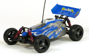 "1/10 HBX Off Road Buggy ""Rocket"" Bushed"