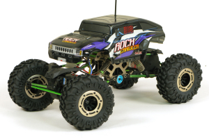 1/10 HBX Rockfighter Rock Crawler