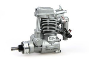SC Engines - SC30FS Aero RC Ringed Engine (MKII)