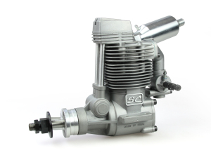 SC Engines - SC180FS Aero RC Ringed Engine (MKII)